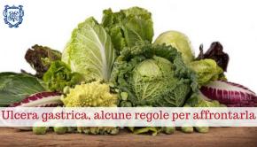 Ulcera gastrica - Il Blog del Prof. Paolo Barillari