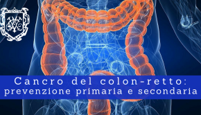 Cancro del colon-retto - Prof. Barillari