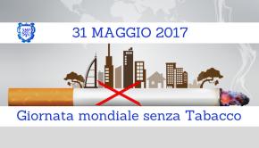 Giornata mondiale senza Tabacco 2 - Il Blog del Prof. Paolo Barillari