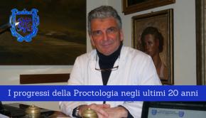 I progressi della Proctologia negli ultimi 20 anni - Il Blog del Prof. Paolo Barillari