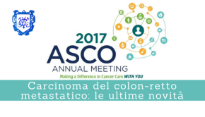 ASCO - Carcinoma del colon-retto metastatico - Prof. Paolo Barillari