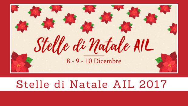Stelle di Natale AIL 2017 - Il Blog del Prof. Paolo Barillari