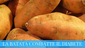 Paolo Barillari Blog Batata dieta contro diabete