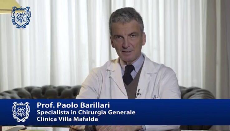 Carcinoma mammario - Il Blog del Prof. Paolo Barillari