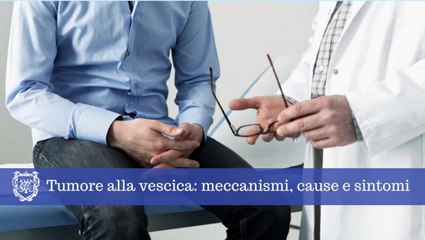 Tumore alla vescica - Il Blog del Prof. Paolo Barillari