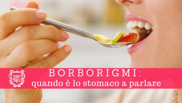 Borborigmi - Il Blog del Prof. Paolo Barillari
