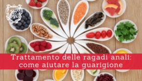 Trattamento delle ragadi anali, come aiutare la guarigione - Il Blog del Prof. Paolo Barillari