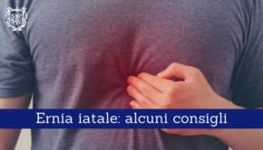 Ernia iatale, alcuni consigli - Il Blog del Prof. Paolo Barillari