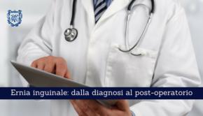 Ernia inguinale, dalla diagnosi al post-operatorio - Il Blog del Prof. Paolo Barillari