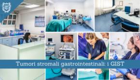Tumori stromali gastrointestinali,i GIST - Il Blog del Prof. Paolo Barillari