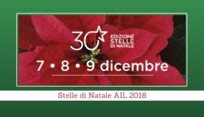 Le Stelle di Natale AIL 2018 - Il Blog del Prof. Paolo Barillari
