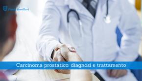 Carcinoma prostatico, diagnosi e trattamento- Il Blog del Prof. Paolo Barillari