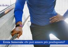 Ernia femorale, chi può essere più predisposto - Il Blog del Prof. Paolo Barillari