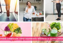 Motilità intestinale, come mantenerla efficiente in questo periodo - Il Blog del Prof. Paolo Barillari