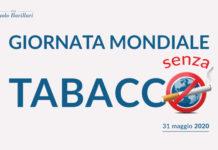 Giornata mondiale senza Tabacco 2020 - Il Blog del Prof. Paolo Barillari