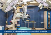 Intervento di ernia inguinale, tutto ciò che c'è da sapere - Il Blog del Prof. Paolo Barillari