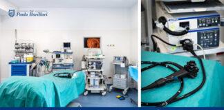 Esofago-gastro-duodenoscopia, perché eseguirla- Il Blog del Prof. Paolo Barillari