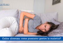 Colite ulcerosa, come possiamo gestire la malattia - Il Blog del Prof. Paolo Barillari