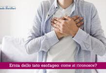 Ernia dello iato esofageo, come si riconosce - Il Blog del Prof. Paolo Barillari