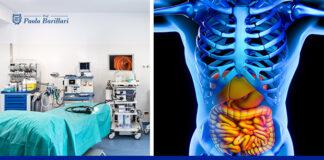 Tumore stromale gastrointestinale, sintomi e diagnosi - Il Blog del Prof. Paolo Barillari