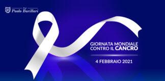 Giornata mondiale contro il cancro 2021 - Il Blog del Prof. Paolo Barillari